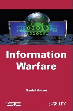 Information Warfare by Daniel Ventre