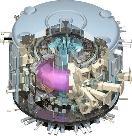 The ITER Project: International Collaboration to Demonstrate Nuclear Fusion thumbnail